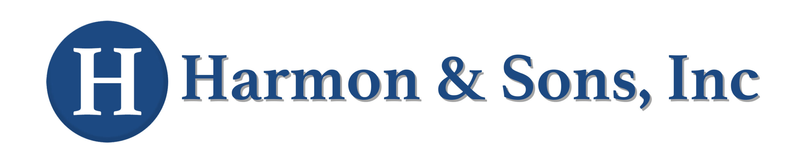 Harmon & Sons, Inc